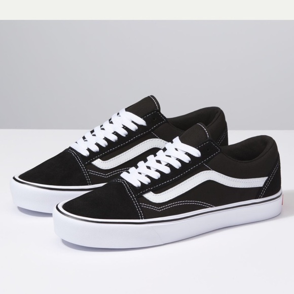 vans old skool ultracush lite